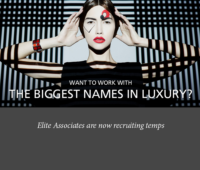 Elite Associates is now recruiting